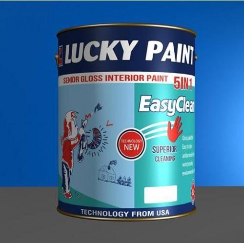 Cách pha màu sơn nhà đúng chuẩn từ các chuyên giaa