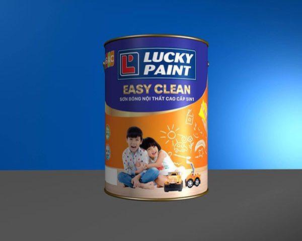 Cách phân biệt sơn Lucky Paint chất lượng và kém chất lượng