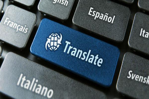 Các lời khuyên cho việc dịch tài liệu văn học