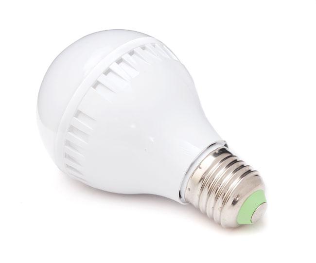 Bóng đèn led tiết kiệm điện 12 W