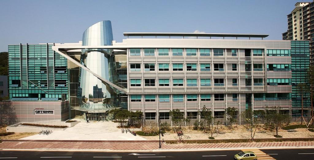 Danh sách trường đại học ngành kỹ thuật tốt nhất Hàn Quốc