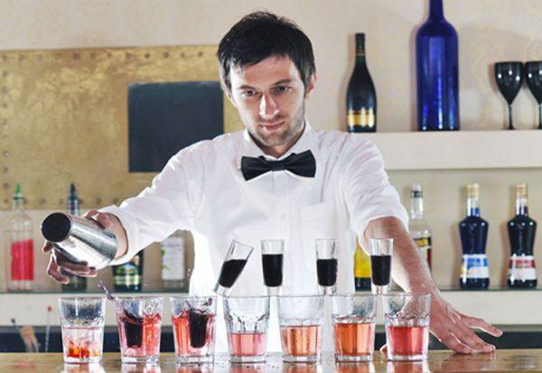 Tìm hiểu một chút về Cocktail