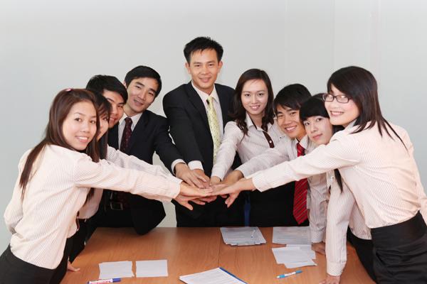 Văn hóa doanh nghiệp Hàn Quốc - Văn hóa Hàn Quốc