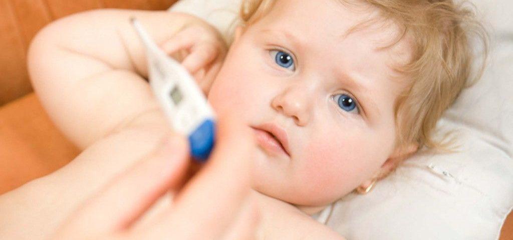 Hạ số cho bé bằng 13 cách an toàn nhanh chóng không cần dùng thuốc