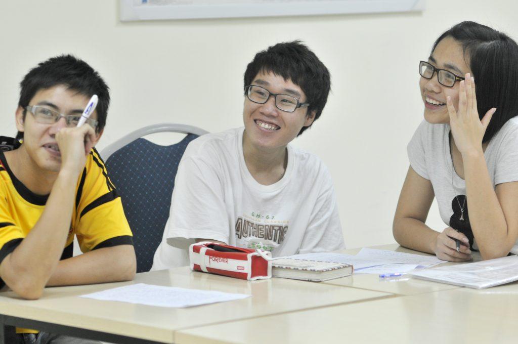 Kinh nghiệm tự học tiếng Hàn Quốc hiệu quả