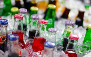 Nước giải khát là loại thức uống không có lợi cho sức khỏe