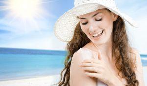 Thói quen sử dụng kem chống nắng quá thường xuyên khiến cơ thể dễ bị thiếu vitamin D