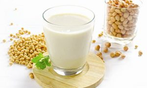 Sữa đậu nành - đồ uống tuyệt vời cho sức khỏe