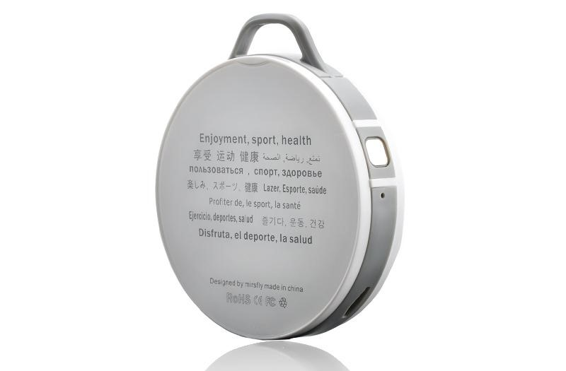 Loa Hygeia Portable Heart