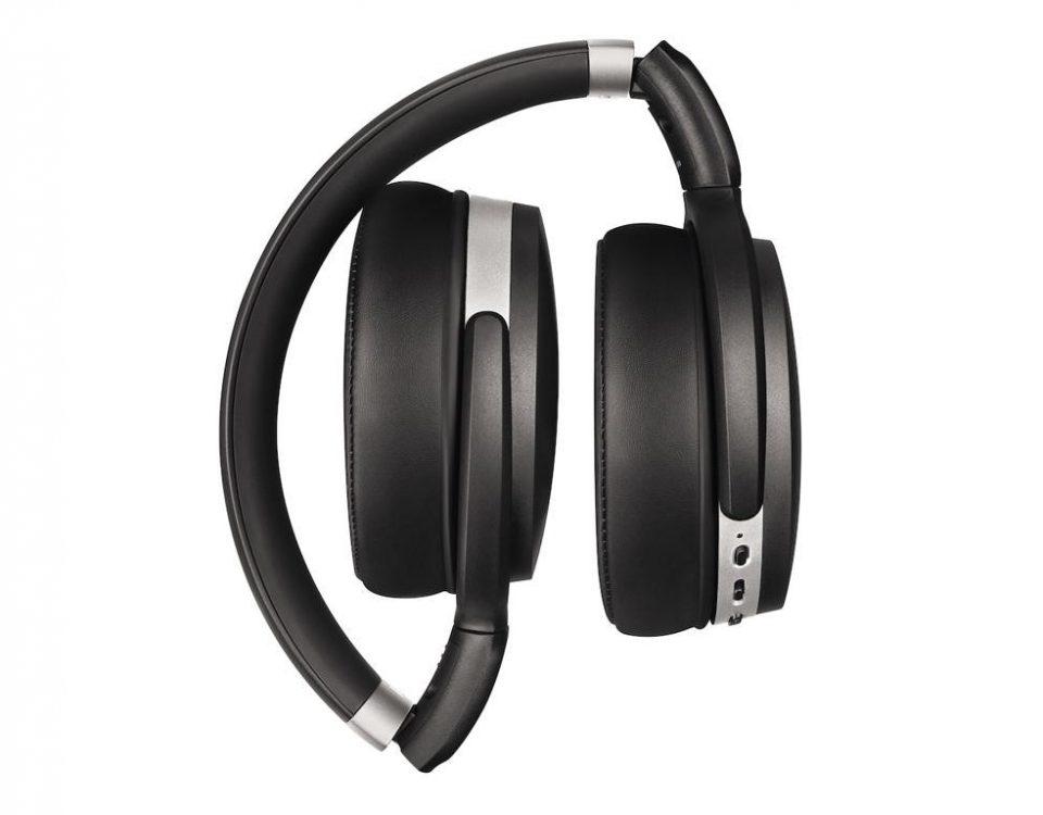 Tai Nghe Bluetooth HD 4.50 BTNC
