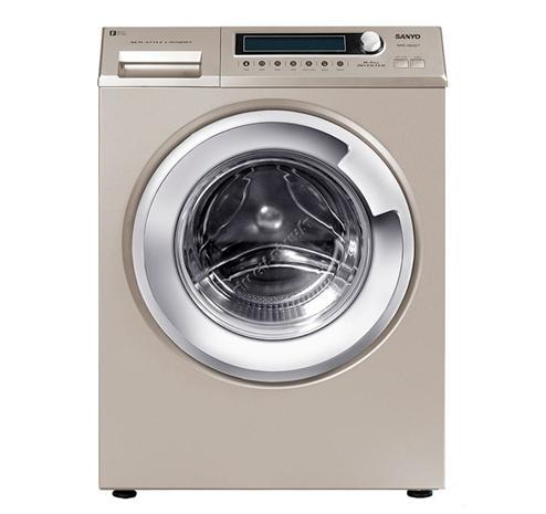 Làm thế nào để khắc phục lối trong máy giặt Sanyo