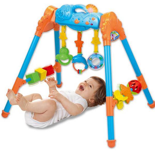 Lựa chọn đồ chơi phù hợp với độ tuổi để bé có được sự phát triển tốt nhất
