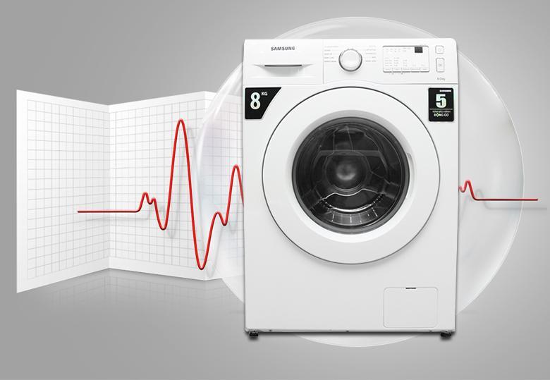 Khi giặt đồ trẻ sơ sinh bằng máy giặt cần lưu ý gì?