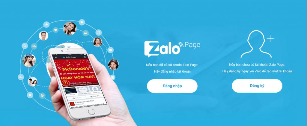 Bán hàng hiệu quả trên Zalo – câu chuyện không đơn giản