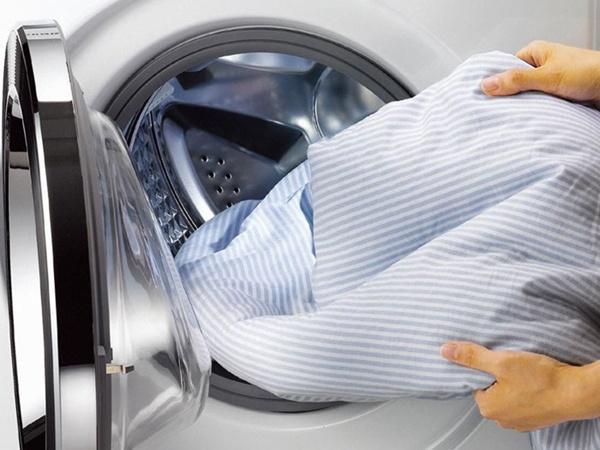 Máy giặt Midea báo lỗi E30