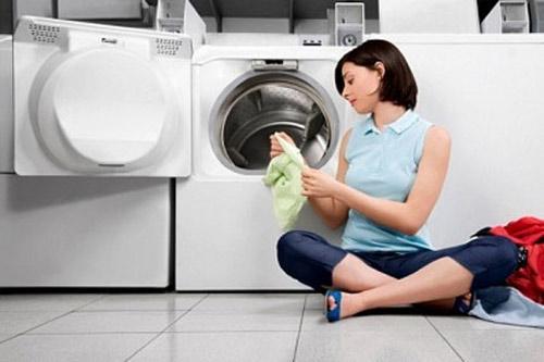 Cách khắc phục những lỗi khiến máy giặt không vắt