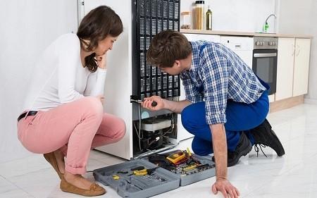 Giá cả sửa chữa và khắc phục lỗi hỏng ở tủ lạnh phù hợp