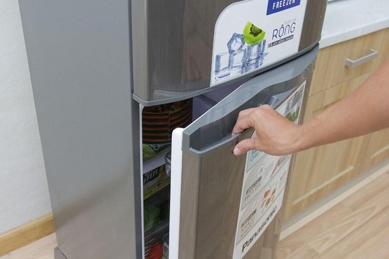 Hạn chế mở tủ lạnh thường xuyên và quá lâu