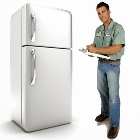 Khắc phục lỗi hỏng hóc của tủ lạnh tại từng gia đình