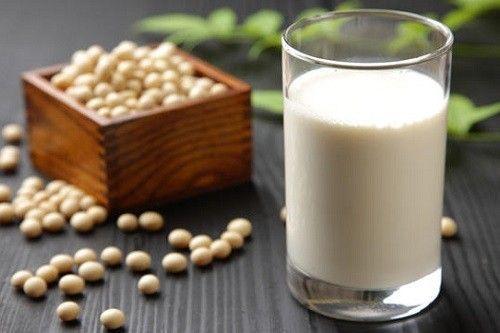 Hạt đậu nành giúp tăng cân hiệu quả cho người gầy