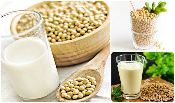 Cần chuẩn bị nguyên liệu gì để tự làm sữa đậu nành tại nhà?