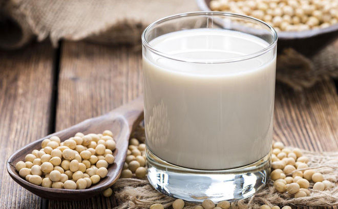 Thắc mắc về tác dụng phụ của tinh chất mầm đậu nành