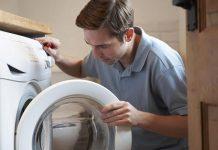 Cách xả hết nước trong máy giặt Toshiba đơn giản, hiệu quả