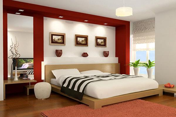 Nên bố trí phòng ngủ như thế nào?