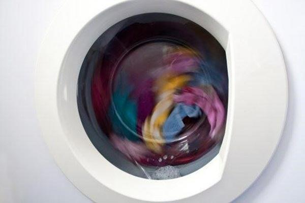 Cách sấy quần áo bằng máy giặt Sanyo