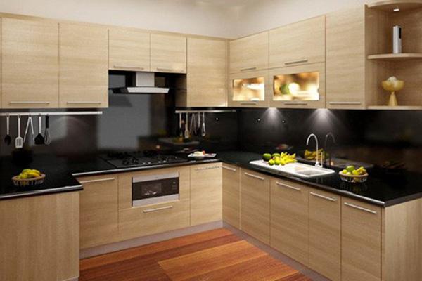 Một số câu hỏi thường gặp về phòng bếp trong gia đình P1