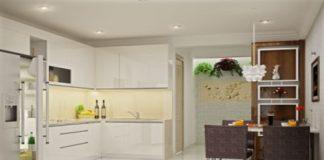 Một số câu hỏi thường gặp về phòng bếp trong gia đình p2