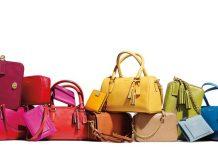 Những kiểu túi xách phổ biến và thời trang cho bạn gái