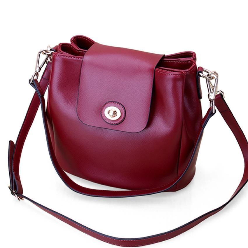 Túi đeo chéoBucket - thời trang túi năng động