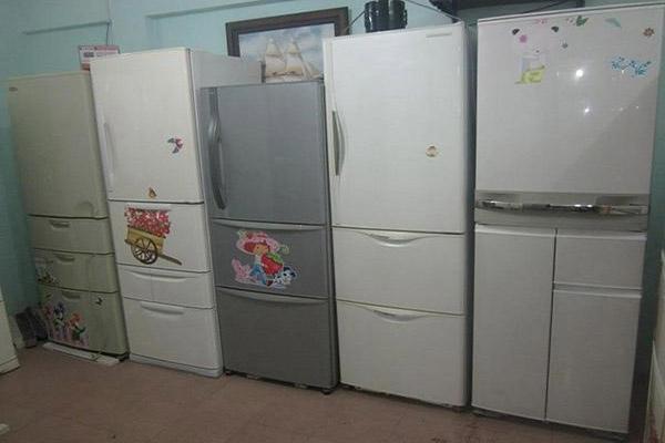Tủ Lạnh Cũ Giá Rẻ Tại Hà Nội