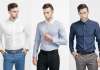 Phối kết hợp áo sơ mi nam với các loại quần khác nhau