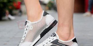 Cách chọn giày thể thao ưng ý nhất