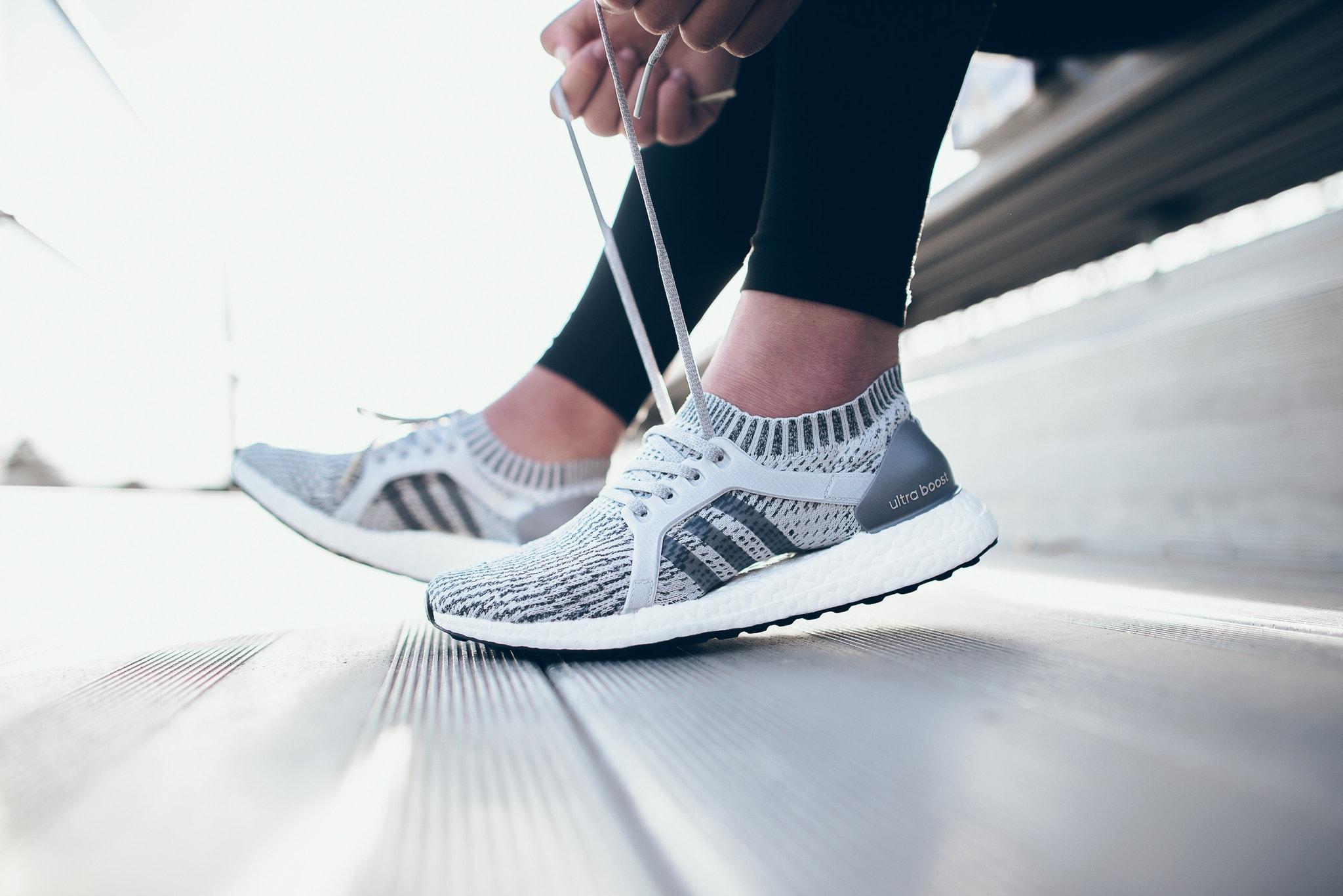 Giày thể thao thể hiện sự cá tính, năng động