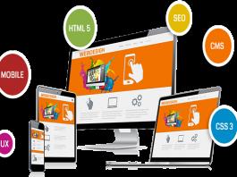 Địa chỉ thiết kế website bán hàng giá rẻ nhưng chất lượng