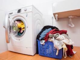 Nên mua máy giặt bao nhiêu kg thì phù hợp