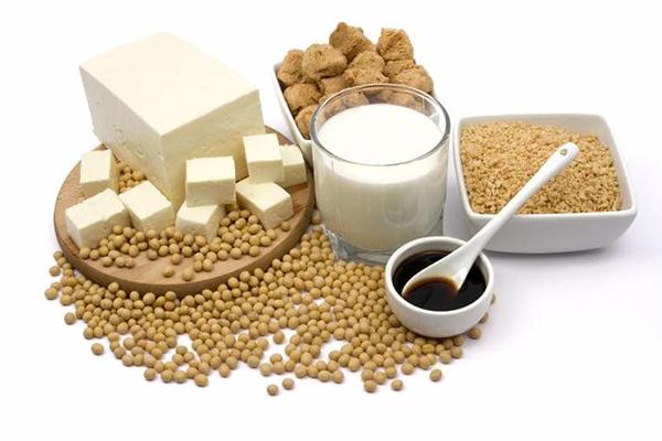 Tìm hiểu về sản phẩm bột mầm đậu nành