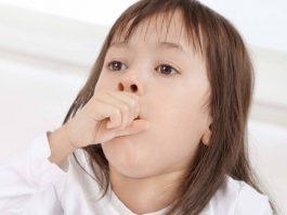 Các bệnh về đường hô hấp thường gặp ở trẻ em