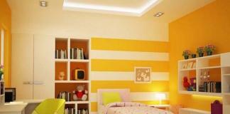 Cách chọn màu sơn phòng ngủ cho người mệnh Kim tốt nhất?