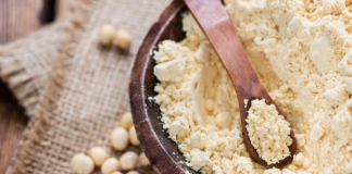 Mầm đậu nành nguyên xơ có tác dụng gì?Có nên sử dụng không?