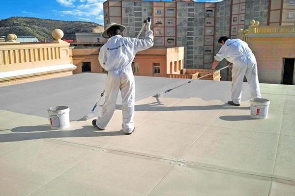 Cách sơn chống thấm ngoài trời hiệu quả nhất hiện nay