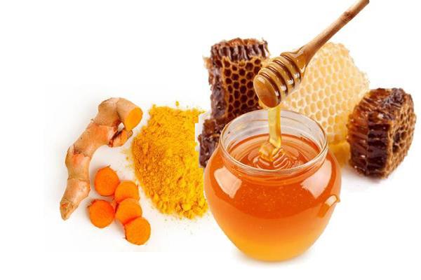 Uống nghệ mật ong lúc nào tốt nhất