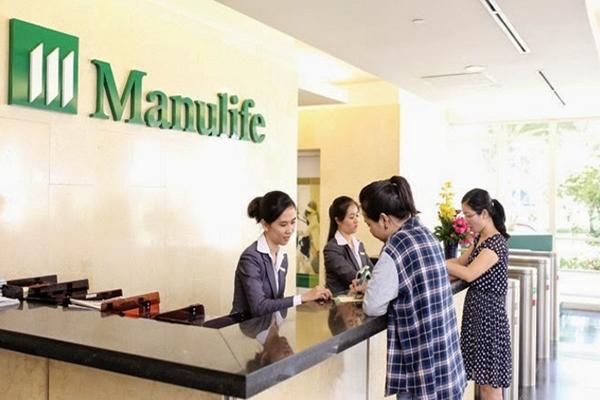 Đại lý bảo hiểm nhân thọ Manulife