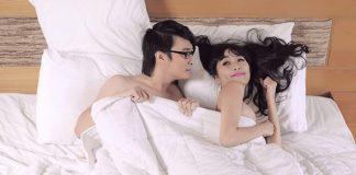 Bí kíp hâm nóng lại chuyện giường chiếu sau sinh cho các cặp vợ chồng