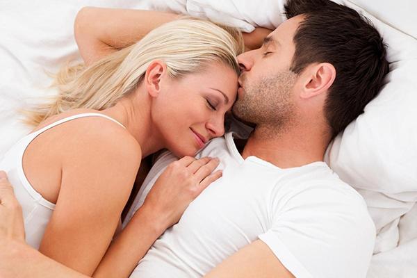 Một vài thời điểm không nên quan hệ mà các cặp tình nhân nên lưu ý