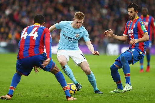 Trận đấu giữa Crystal Palace và Manchester City sẽ có gì nổi bật?