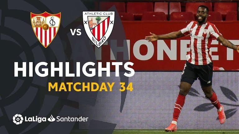 Nhận định trận đấu Sevilla vs Bilbao